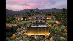 100 California Contemporary Homes BalineseStyle Estate In Montecito