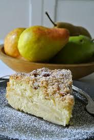 Best 25 Pear Cake Ideas On Pinterest
