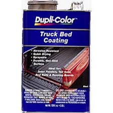 Duplicolor Bed Armor by Dupli Color Spray On Truck Bed Coating 16 5 Ounces Dupli Color