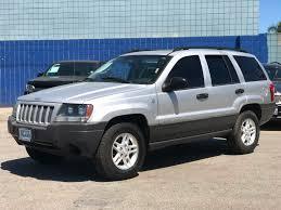 100 Laredo Craigslist Cars And Trucks Used 2004 Jeep Grand Cherokee At City Warehouse INC