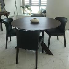 Round Dining Table & 4 Chairs, Furniture, Tables & Chairs On ... Cm3556 Round Top Solid Wood With Mirror Ding Table Set Espresso Homy Living Merced Natural Wood Finish 5 Piece East West Fniture Antique Pedestal Plainville Microfiber Seat Chairs Charrell Homey Design Hd8089 5pc Brnan Single Barzini And Black Leatherette Chair Coaster 105061 Circular Room At Hotel Hershey Herbaugesacorg Brera Round Ding Table Nottingham Rustic Solid Paula Deen Home W 4 Splat Back Modern And Cozy Elegant Sets