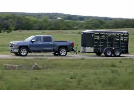 100 Top Trucks Of 2014 Chevrolet Silverado Named Consumer Reports Top Truck