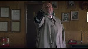 Michael Myers Actor Halloween 6 by Character Showdown U2013 The Importance Of Being Dr Loomis