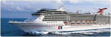 deck plan for the carnival pride cruise ship