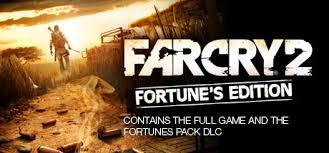 Far CryR 2 Fortunes Edition On Steam