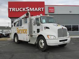100 Used Mechanic Trucks 2006 GMC W4500 SERVICE UTILITY TRUCK FOR SALE 603392