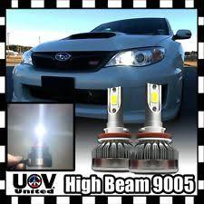 hb3 9005 bulb car truck led light bulbs ballast included ebay