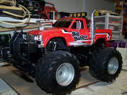 100 Big Remote Control Trucks Bubba Truck One Of My Absolute Favorites