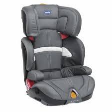 siège auto oasys fix plus chicco groupe 2 3 grey achat prix fnac