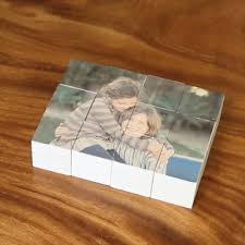 easy to make wooden puzzle tutorial using your favorite photo