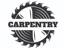 Woodworking Logo 7 Saw Blade Carpenter Tool Build Occupation Hand Crafted Service SVG EPS PNG Digital Clipart Vector Cricut Cutting File