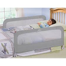 Toddler Bed Rails & Guards Convertible Crib Bed Rails for Baby