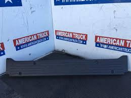 100 Truck Interior Parts Stock SV97636 Misc American Chrome
