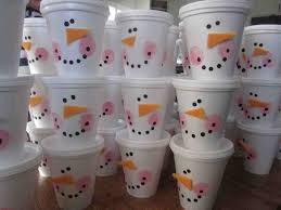 Art And Craft For Kids With Paper Cups Step By
