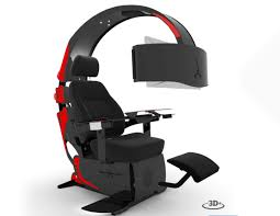 The Emperor Gaming Chair by Emperor 200 Gaming Chair The Insanely Expensive Gaming Chair