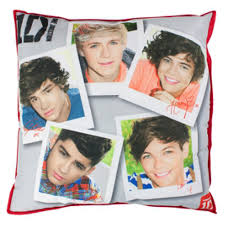 ONE DIRECTION DUVET COVERS BEDDING & BEDROOM ACCESSORIES