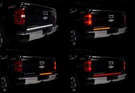 100 Truck Tailgate Light Bar Putco Blade LED Free Shipping