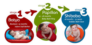 papillon baby bath ring 10 18 months babyanywhere