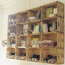 diy bookshelf would love just the middle boxes wall mounted