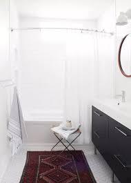 48 stylish bathroom rug design ideas with options choosing