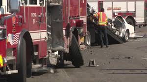 Man Hospitalized After Crashing Car Into Fire Truck - Fire Apparatus Used Cars Fredericksburg Va Trucks Select Of New 2017 Toyota Tundra For Sale Near Prince William R Model Paint Color Oppions Wanted Antique And Classic Mack Truck And Thunder Virginia Best 2018 Sale By Owner Gallery Drivins Filei5 At Sb I95 Welcome Centerjpg 1965 Ford Ranchero Classiccarscom Cc1080001 Stafford Repair 497 Lendall Ln Suite 101 Intertional Van Box In For Ram 2500 Charlottesville Xpress Dealer Fredericksburg Best Deals On