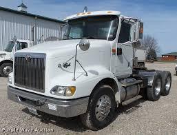 100 Used Headache Racks For Semi Trucks 2004 International 9400i Semi Truck Item DD2386 Thursday