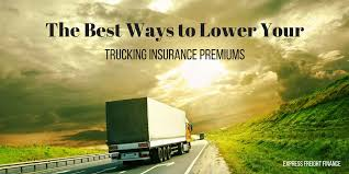100 Best Trucking The Ways To Lower Your Insurance Premiums EFF