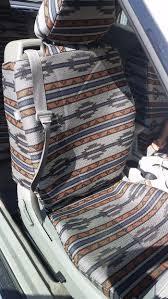 Aztec Semi-Custom Seat Covers | Custom Fit For Your Car