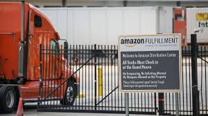 100 Truck Driving Jobs In Charlotte Nc Could Amazon Be Considering Rowan County For Another Distribution