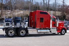 Kenworth W900 - Fitzgerald Glider Kits Peterbilt 389 Fitzgerald Glider Kits Truck Paper 2001 Mack Rd688s Dump Truck Item K6165 Sold March 30 Co Increases Production Kenworth T800 Trucks Thompson Machinery Truckpapercom 2018 Freightliner Columbia 120 For Sale Macson Creative Promotion Dump Beds 1 Ton With Dodge 2016 As Well Quad Axle