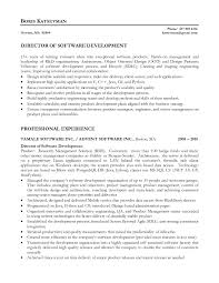 Awesome Software Development Manager Resume Objective Format Resumes India Project Samples