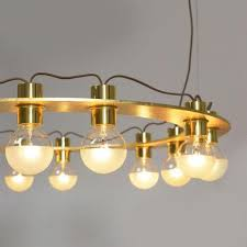g25 half gold globe bulb 40 watt glod bowl light bulb