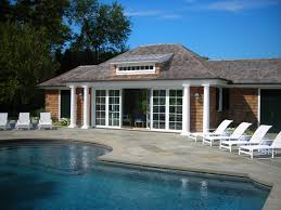 100 Photos Of Pool Houses Pin On Enclosures