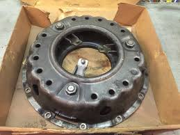 IH INTERNATIONAL TRUCK LOADSTAR FLEETSTAR 12 INCH CLUTCH PRESSURE ... Eaton Reman Truck Transmission Warranty Includes Aftermarket Clutch Kit 10893582a American Heavy Isolated On White Car Close Up Front View Of New Cutaway Transmission Clutch And Gearbox Of The Truck Showing Inside Clean Component Part Detail Amazoncom Otc 5018a Low Clearance Flywheel Dfsk Mini Cover Eq474i230 Buy Truckclutch Car Truck Brake System Fluid Bleeder Kit Hydraulic Clutch Oil One Releases Paper On Role Clutches Play In Reducing Vibrations Selfadjusting Commercial Kits Autoset Youtube Set For Chevy Gmc K1500 C1500 Blazer Suburban Van