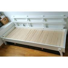 Svelvik Bed Frame by Svelvik Day Bed Frame Ikea Hemnes Daybed From Ikea Ikea Hackers