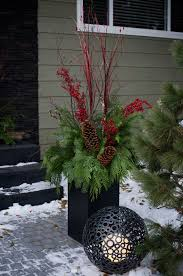 Outdoor Christmas Decorating Ideas Front Porch by 56 Amazing Front Porch Christmas Decorating Ideas Outdoor