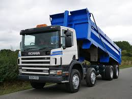 Used Tipper Trucks For Sale UK | Volvo, DAF, MAN & More