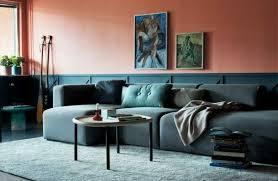 50 wandfarben ideen fürs wohnzimmer nach den neuesten trends