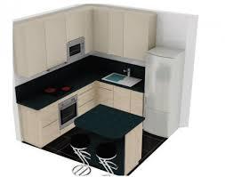 cuisine 6m2 cuisine ouverte petit espace 9 cuisine 6m2 avec ilot top