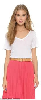 Popular Pieces The Clothing Collection Pictured Which Is Available Through Nordstrom And