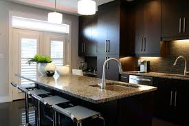 Love These Dark Cabinets But Then What Do You Suggest For Floors Dont Want Too Much