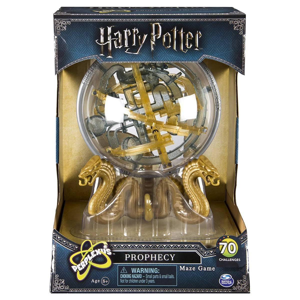 Harry Potter Perplexus Game