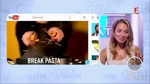 telematin recettes cuisine des recettes de cuisine façon cinéma 2 24 08 2017