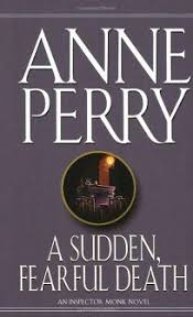 Books By Anne Perry And Complete Book Reviews