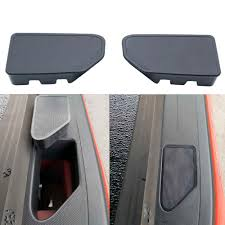 100 Chevy Truck Accessories 2014 Stake Pocket Covers Caps Rail Hole Plugs For 2018 Silverado GMC Sierra Bed Rail Stake Pocket Cover