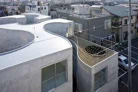 100 Apartments In Yokohama Okurayama Tokyo Japan SANAA Iwan Baan