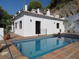 100 Rustic Villas 3 Bedroom Villa With Pool Bordering Natural Park