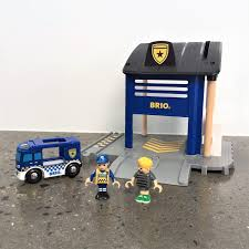 PRODUCT REVIEW: BRIO POLICE STATION 33813 FROM CHILDSMART | The ... Guide Police Car Mods The Whys And Hows Troubleshooting Gta Unturned Mod Showcase Best Firetruck Ever First Responders Google Is Testing An Alternative Material Redesign For Chrome 2013 Lspd Ford F350 Ssv Vehicle Models Lcpdfrcom 2014 Dodge Ram 1500 Modification Showroom Mail Truck Key Fob Snap Tab Set Designs By Little Bee Fiat Doblo Ets2 Euro Simulator 2 Youtube Identify Suv Driver Killed In Garbage Crash Car Themed Playground Cop Sandy City Ut With Lights Sound 6873 Playmobil Toy Rescue Garage L Firetruck Ambulance