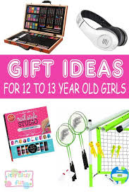 Best Gifts for 12 Year Old Girls in 2017 Great Gifts and Toys for