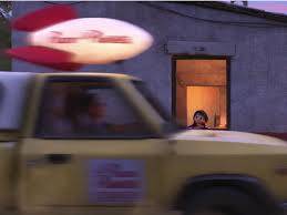 Pixar's 'Coco' Has 5 Movie Easter Eggs And References - Business ... Disney Pixar Complilation The Pizza Planet Truck By Perbrethil On Toy Story Of Terror Easter Eggs Good Have Been Hiding A Secret Right Infront Us All This Time Flat Earth Reference In Films Hidden In Pixart August Feature Mr Incredible Vigilante Every Sighting 1995 2013 Incredibles Up Talk Brad Bird Addrses Missing Monsters University Spotted Cars 2 Triptych Poster New Series Of Stamps To Honor Fding
